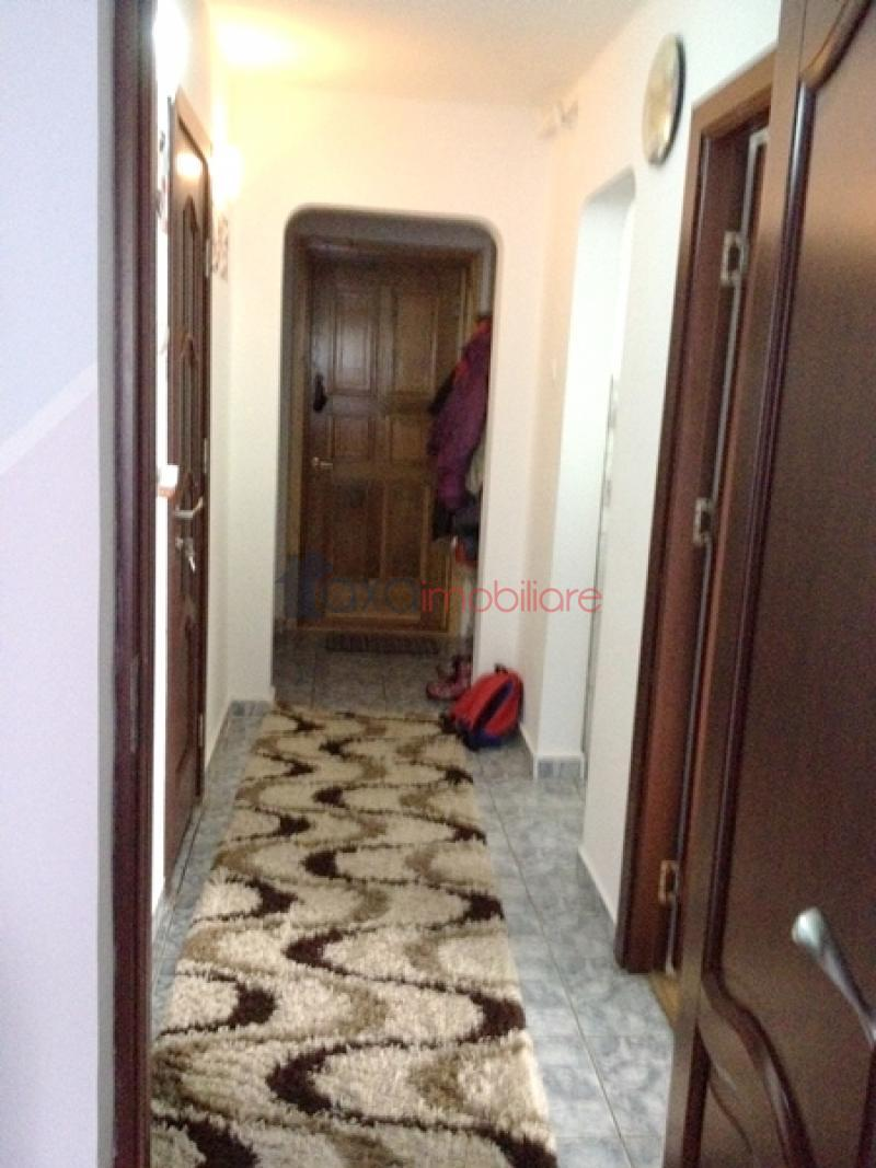 Apartment 2 rooms for  sell in Cluj Napoca, Manastur ID 2992