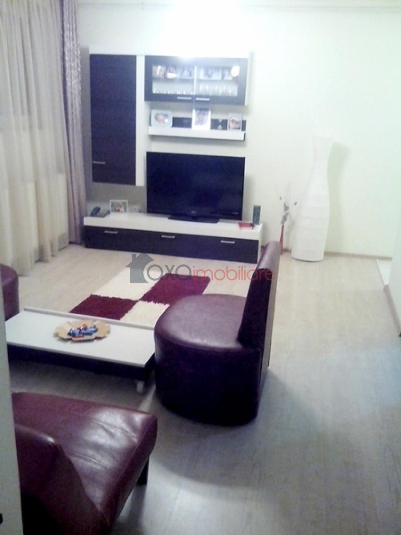 Apartment 2 rooms for  sell in Cluj Napoca, Manastur ID 3000
