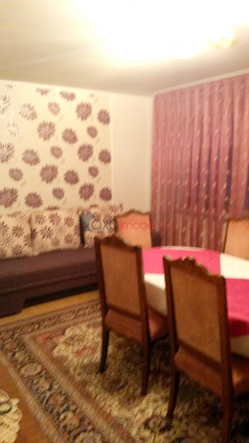 Apartment 3 rooms for  sell in Cluj Napoca, Zorilor ID 3002