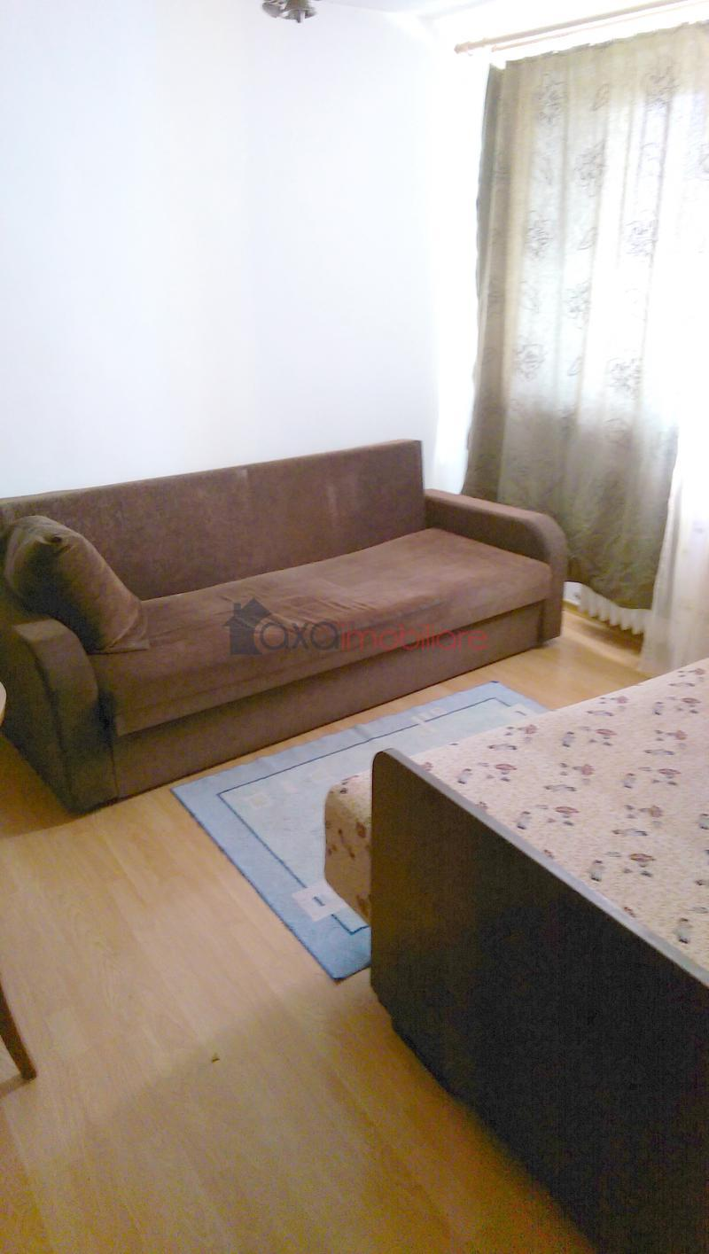 Apartment 2 rooms for  sell in Cluj Napoca, Manastur ID 3005