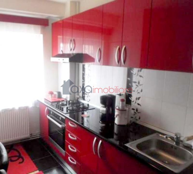 Apartment 3 rooms for  sell in Cluj Napoca, Marasti ID 3007