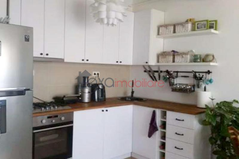 Apartment 2 rooms for  sell in Cluj Napoca, Zorilor ID 3019