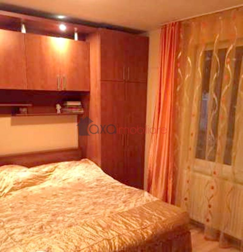 Apartment 2 rooms for  sell in Cluj Napoca, Gheorgheni ID 3028