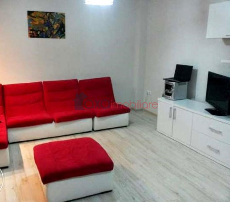 Apartment 2 rooms for  sell in Cluj Napoca, Zorilor ID 3034