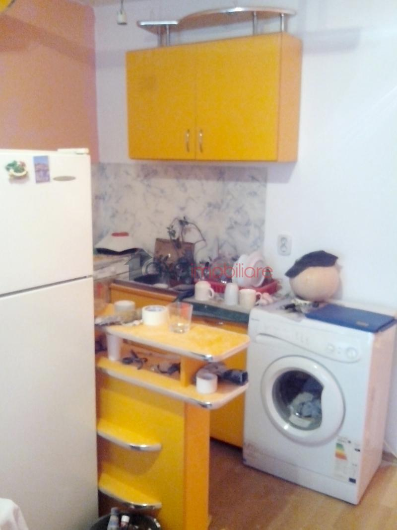 1 room for  sell in Cluj Napoca, Manastur ID 3046