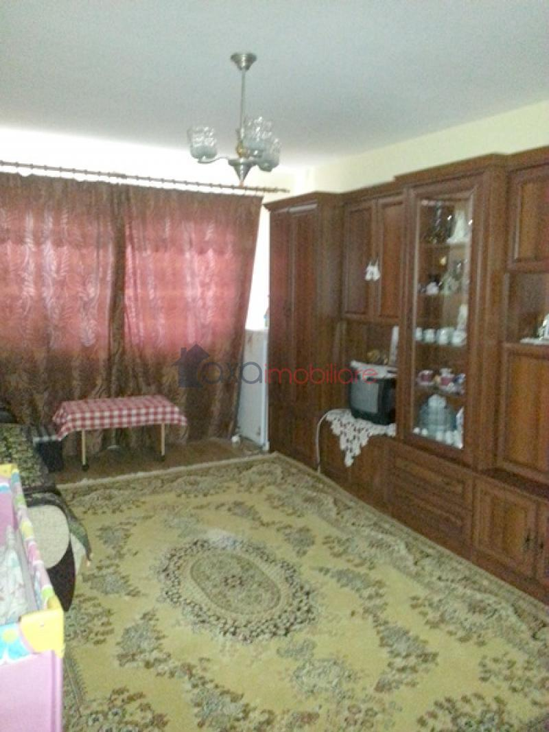Apartment 2 rooms for  sell in Cluj Napoca, Intre Lacuri ID 3076