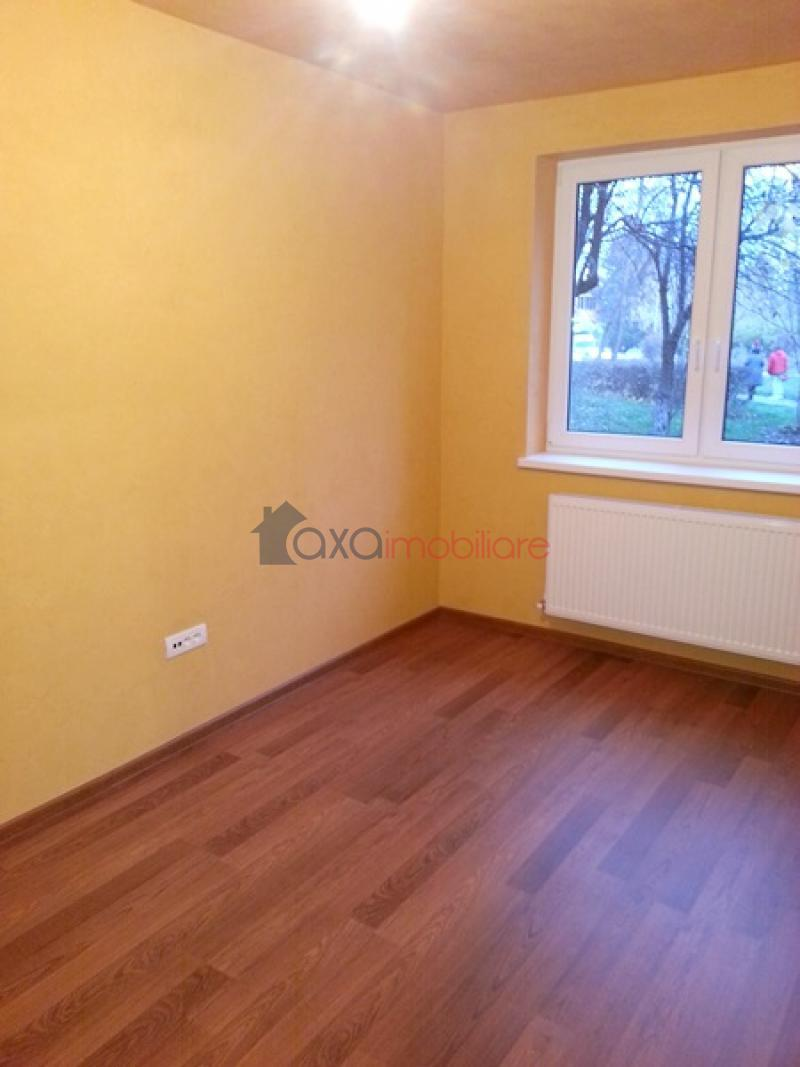 Apartment 2 rooms for  sell in Cluj Napoca, Gheorgheni ID 3078