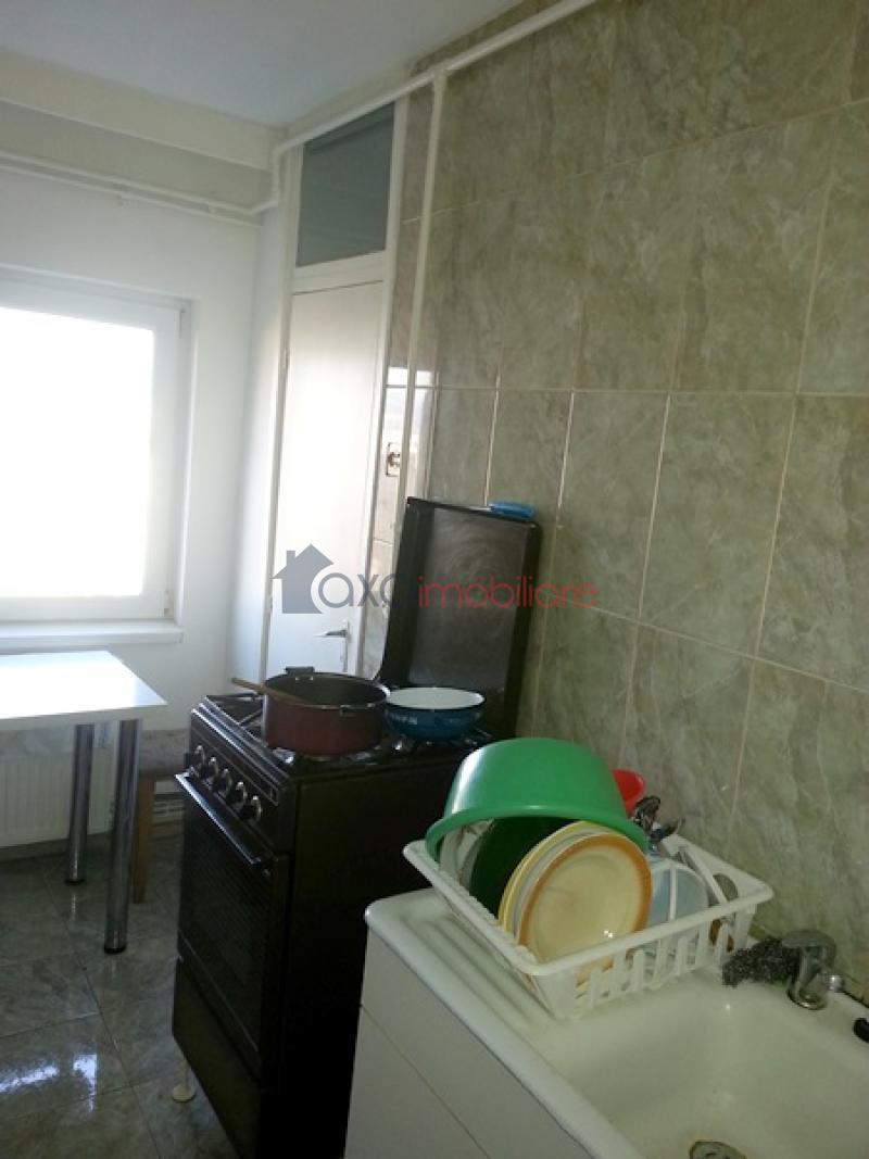 Apartment 2 rooms for  sell in Cluj Napoca, Gheorgheni ID 3079