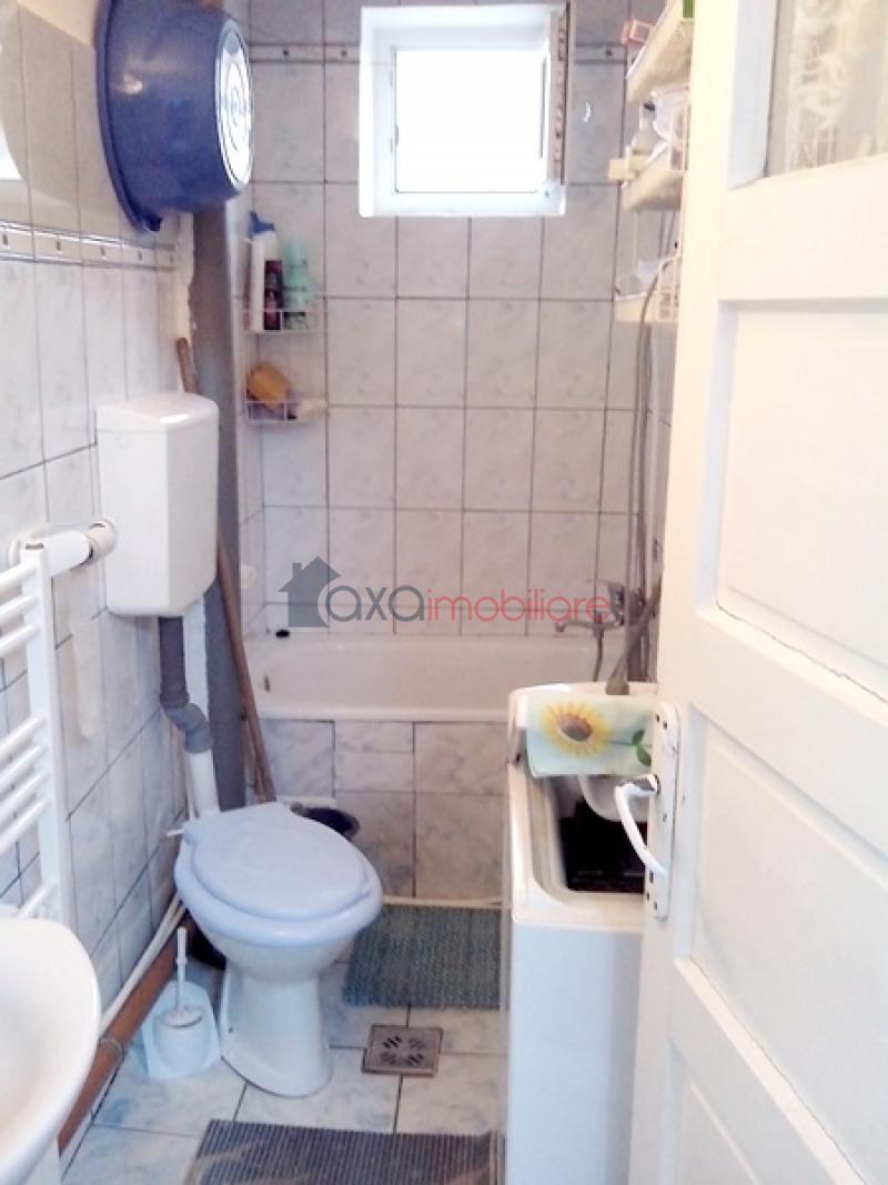 Apartment 2 rooms for  sell in Cluj Napoca, Manastur ID 3100