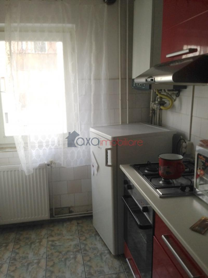 Apartment 2 rooms for  sell in Cluj Napoca, Gheorgheni ID 3109