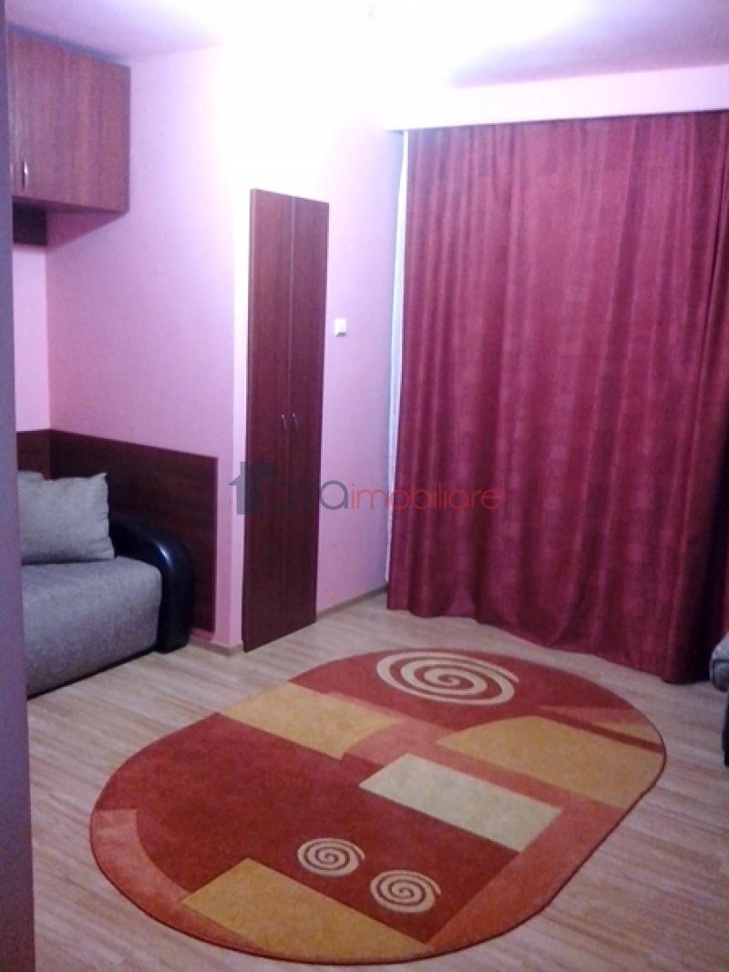Apartment 2 rooms for  sell in Cluj Napoca, Manastur ID 3114