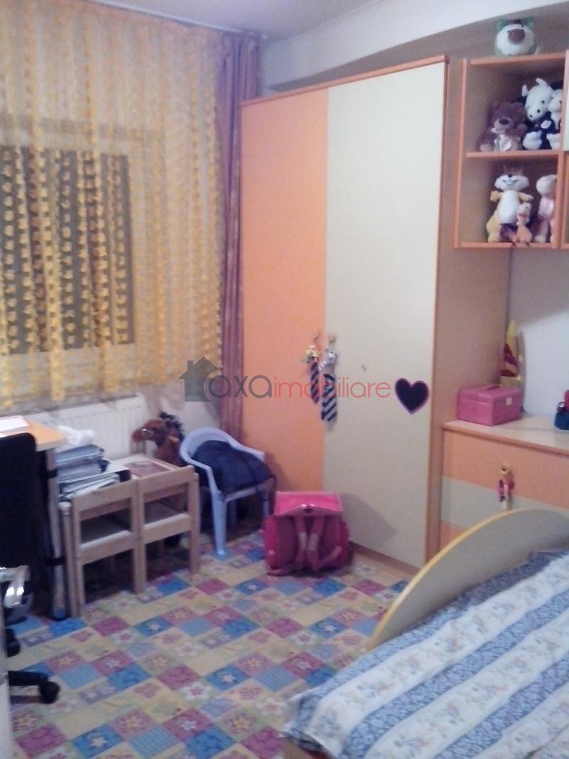 Apartment 3 rooms for  sell in Cluj Napoca, Grigorescu ID 3117