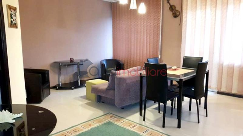 Apartment 2 rooms for  sell in Cluj Napoca, Floresti ID 3134
