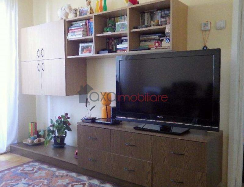 Apartment 2 rooms for  sell in Cluj Napoca, Marasti ID 3141
