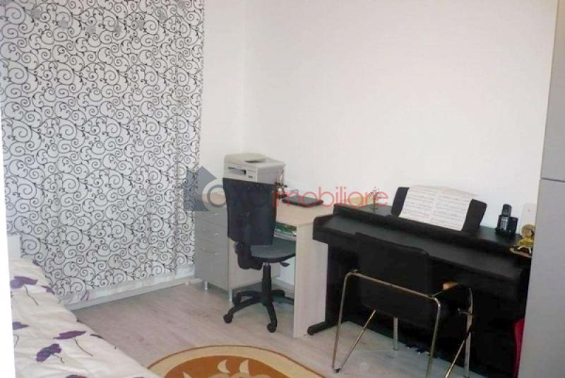 Apartment 2 rooms for  sell in Cluj Napoca, Manastur ID 3149