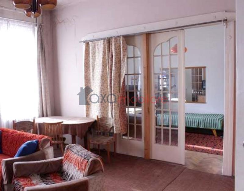 Apartment 3 rooms for  sell in Cluj Napoca, Centru ID 3152