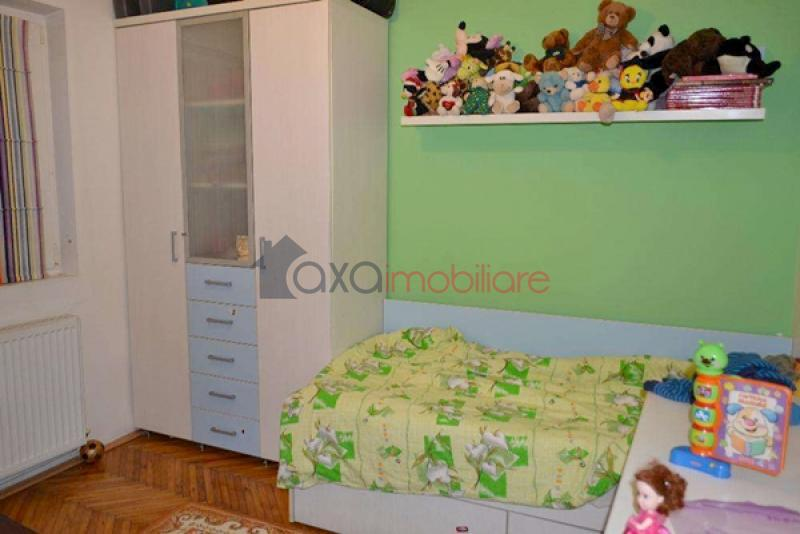 Apartment 3 rooms for  sell in Cluj Napoca, Zorilor ID 3153