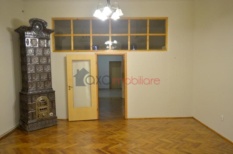 Apartment 3 rooms for  sell in Cluj Napoca, Centru ID 3155
