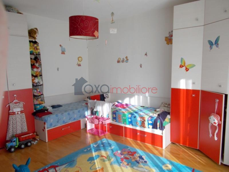 Apartment 3 rooms for  sell in Cluj Napoca, BUNA ZIUA ID 3172