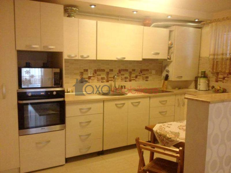 Apartment 2 rooms for  sell in Cluj Napoca, BUNA ZIUA ID 3175