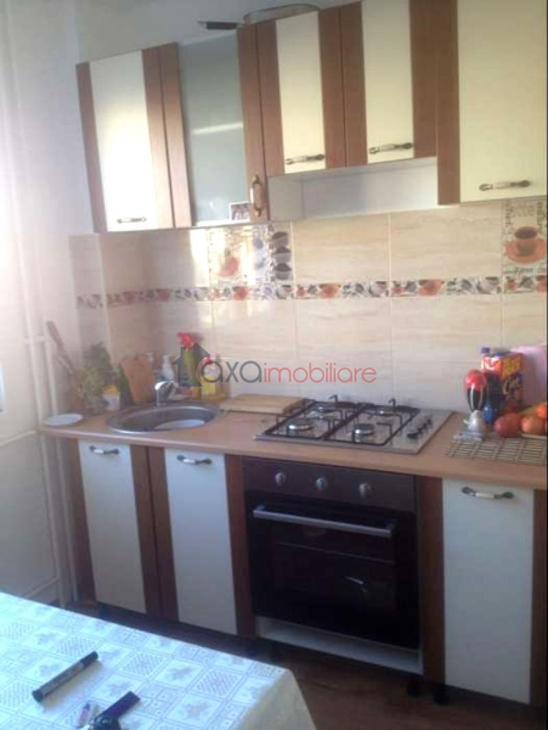 Apartment 2 rooms for  sell in Cluj Napoca, Gheorgheni ID 3180