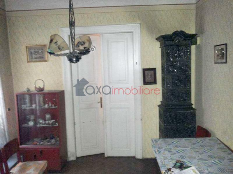 Apartment 3 rooms for  sell in Cluj Napoca, Centru ID 3199