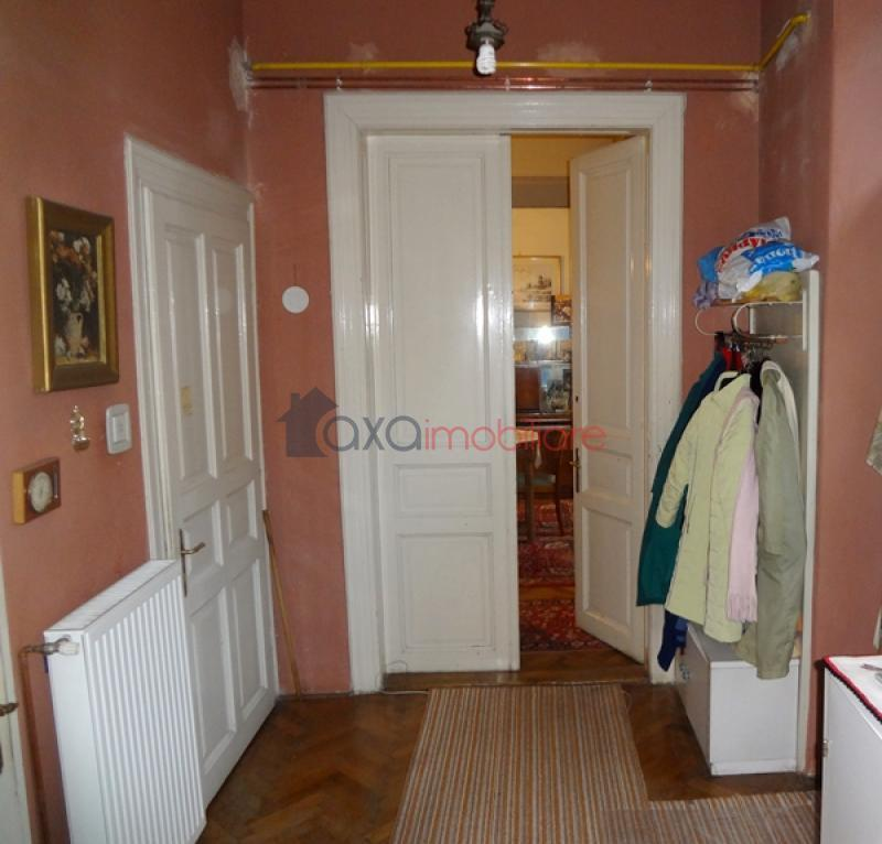 Apartment 3 rooms for  sell in Cluj Napoca, Centru ID 3203