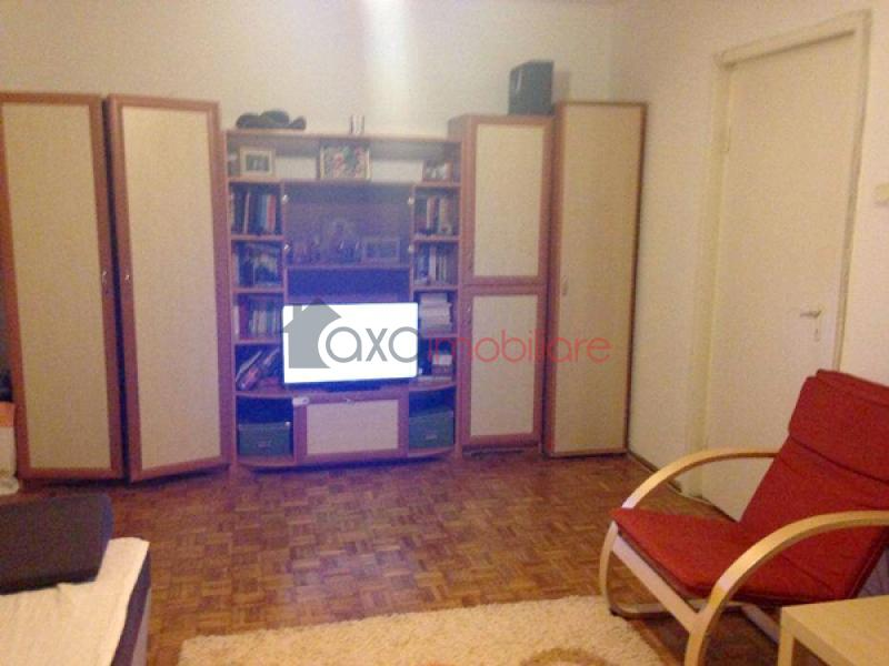 Apartment 2 rooms for  sell in Cluj Napoca, Gheorgheni ID 3209