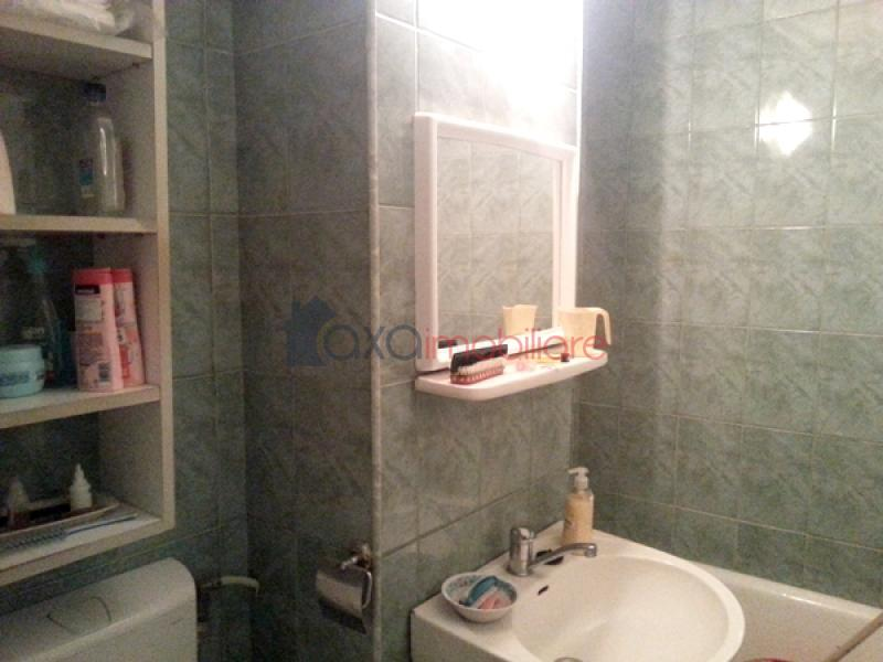 Apartment 2 rooms for  sell in Cluj Napoca, Manastur ID 3213