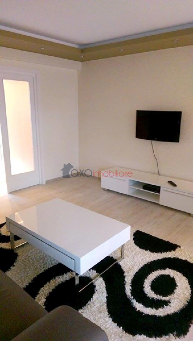 Apartment 2 rooms for  sell in Cluj Napoca, Plopilor ID 3226
