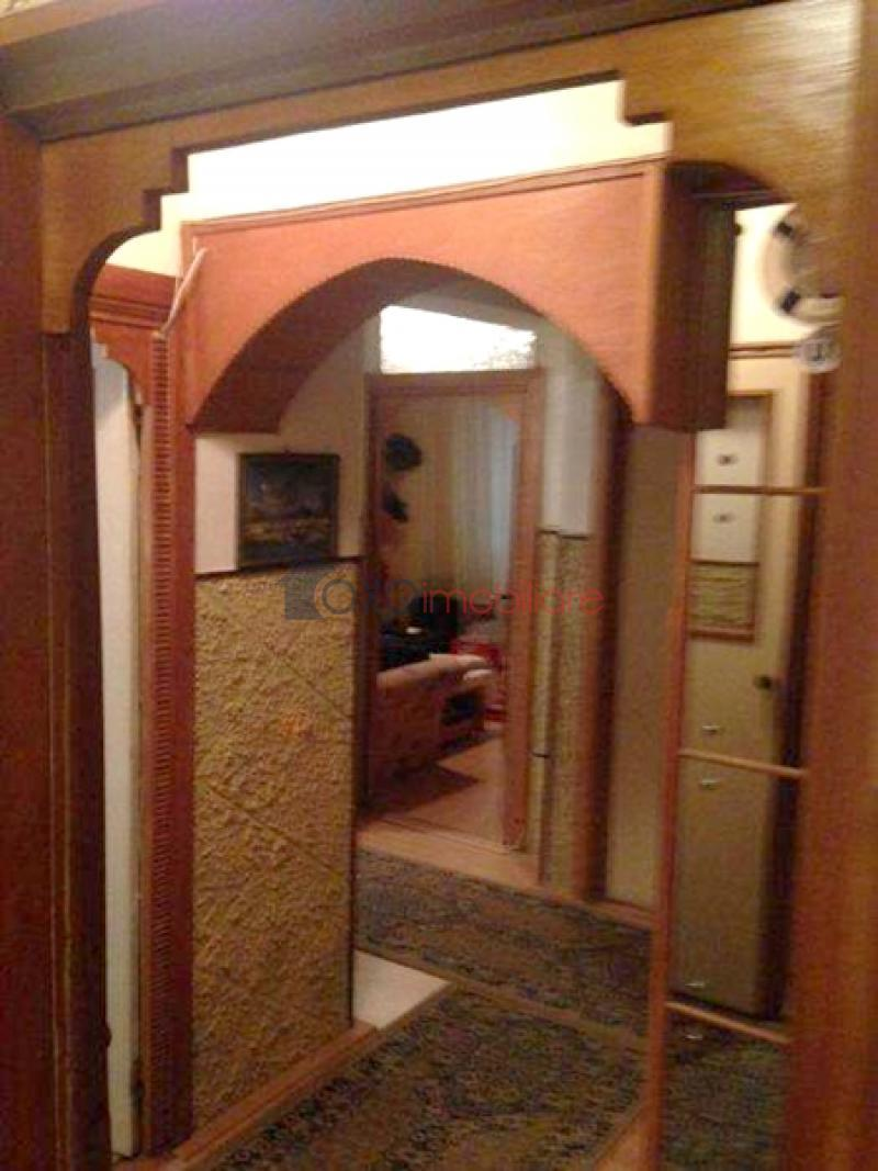 Apartment 3 rooms for  sell in Cluj Napoca, Marasti ID 3235