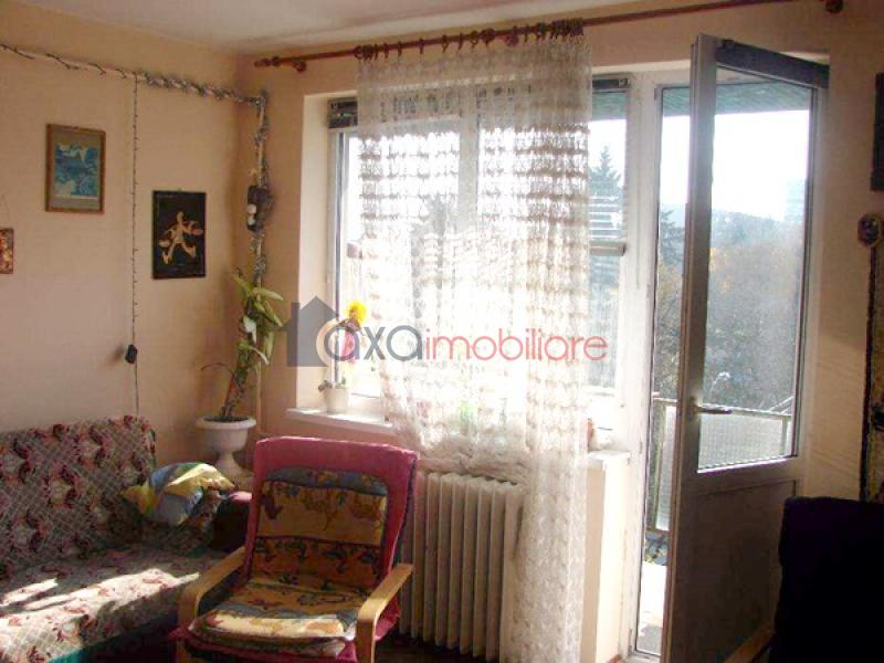 Apartment 3 rooms for  sell in Cluj Napoca, Gheorgheni ID 3239