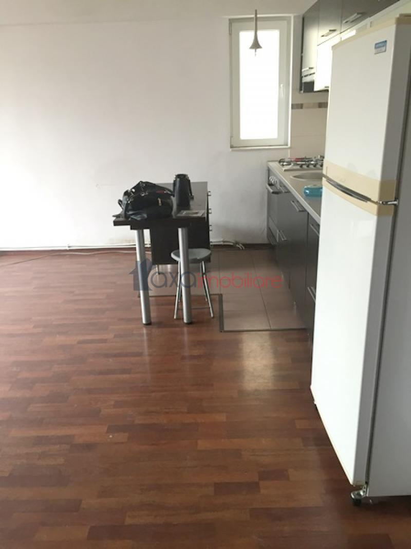 Apartment 3 rooms for  sell in Cluj Napoca, Plopilor ID 3259