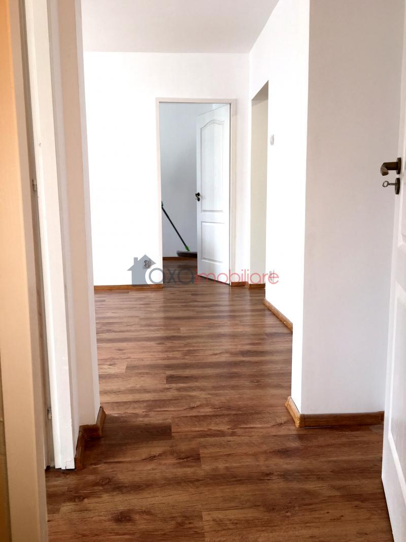 Apartment 3 rooms for  sell in Cluj Napoca, Manastur ID 3261