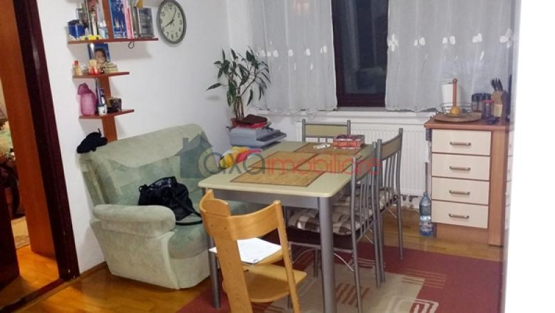 Apartment 2 rooms for  sell in Cluj Napoca, Gheorgheni ID 3269