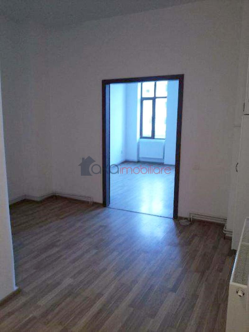 Apartment 3 rooms for  sell in Cluj Napoca, Centru ID 3270
