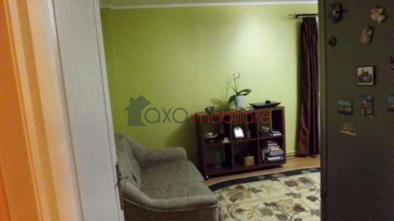 Apartment 2 rooms for  sell in Cluj Napoca, Calea Turzii ID 3272
