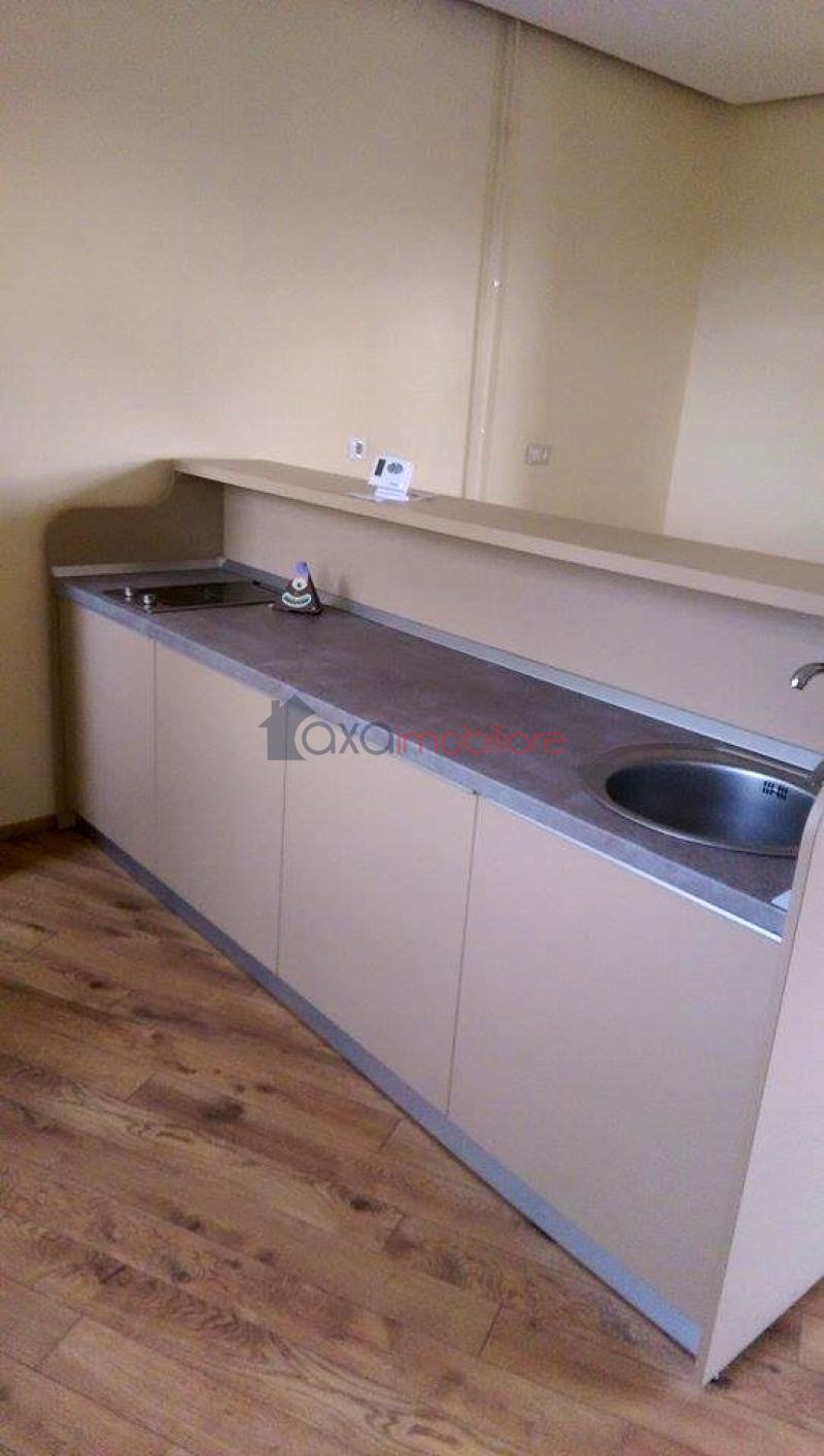 Apartment 3 rooms for  sell in Cluj Napoca, Centru ID 3281