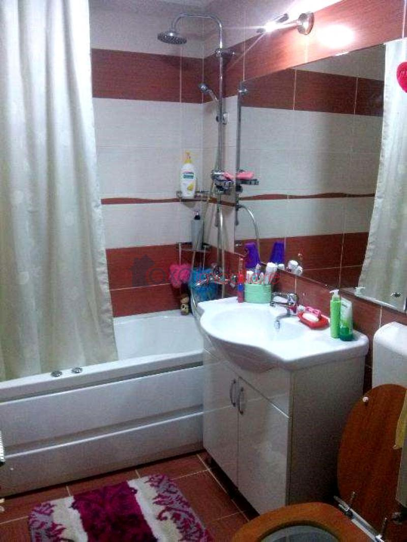 Apartment 3 rooms for  sell in Cluj Napoca, Marasti ID 3284
