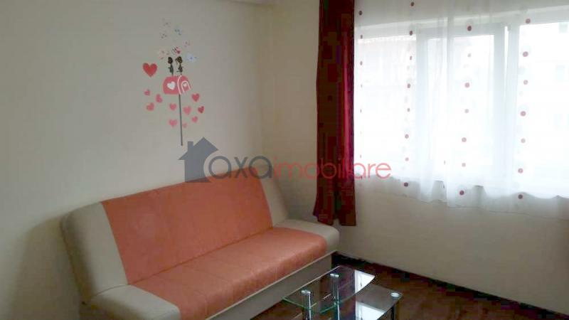 1 room for  sell in Cluj Napoca, Marasti ID 3286