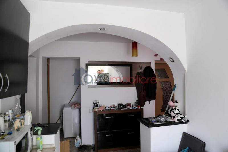 Apartment 2 rooms for  sell in Cluj Napoca, Zorilor ID 3288