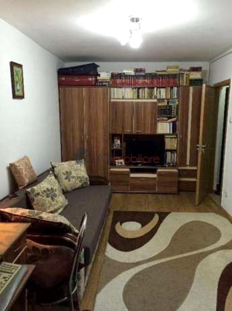1 room for  sell in Cluj Napoca, Marasti ID 3290