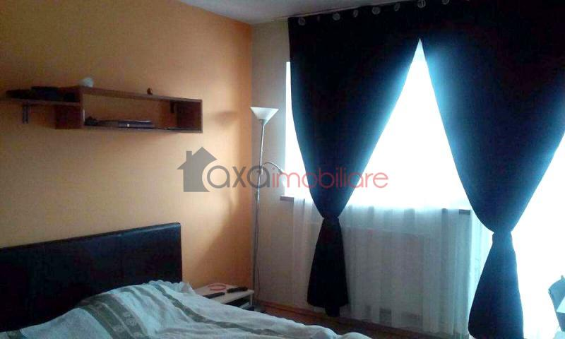 Apartment 2 rooms for  sell in Cluj Napoca, Manastur ID 3306