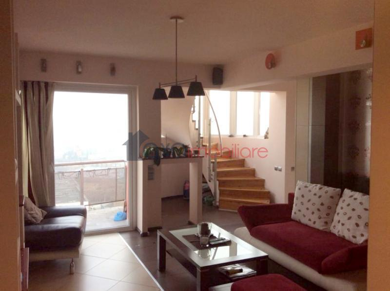 Apartment 3 rooms for  sell in Cluj Napoca, Gheorgheni ID 3309