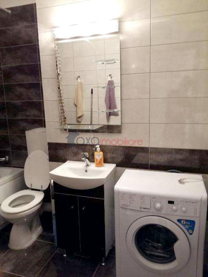 Apartment 2 rooms for  sell in Cluj Napoca, Marasti ID 3310