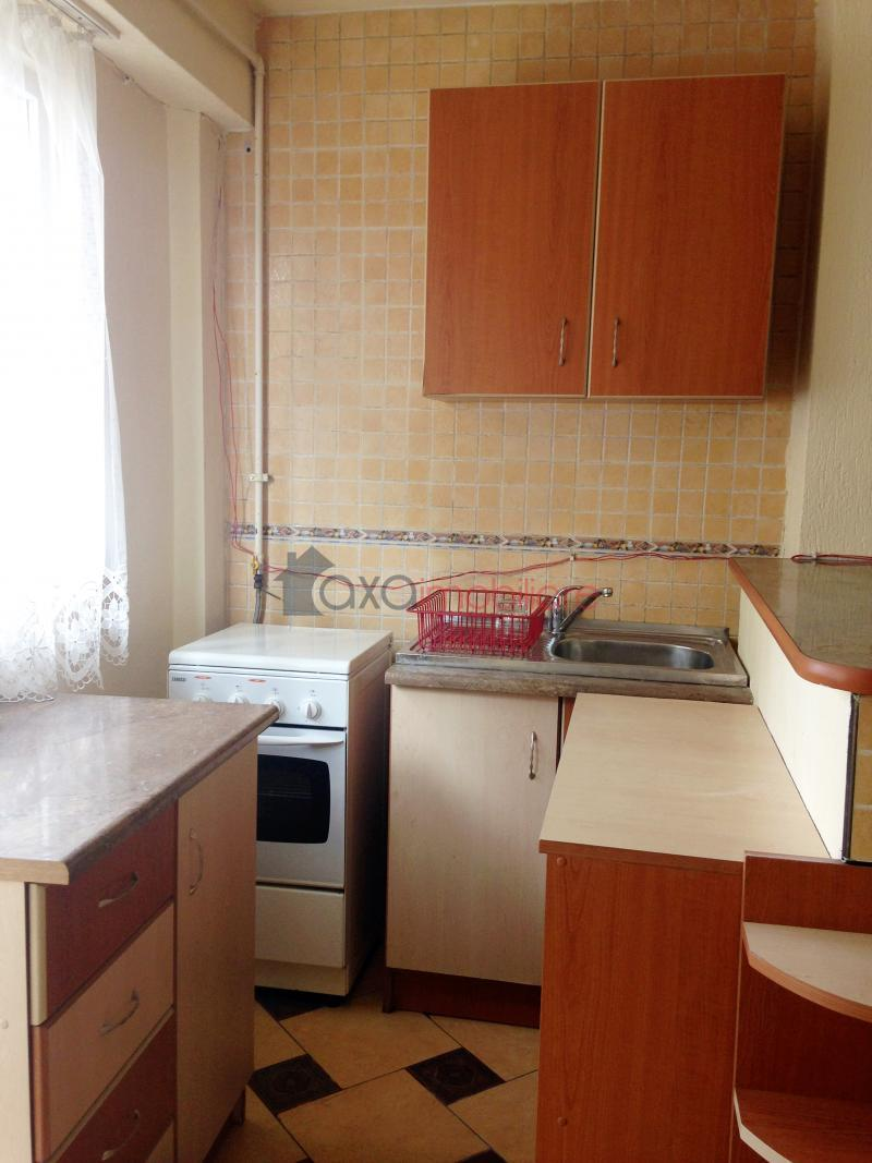 Apartment 2 rooms for  sell in Cluj Napoca, Marasti ID 3317