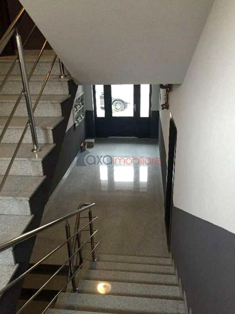 Apartment 2 rooms for  sell in Cluj Napoca, BUNA ZIUA ID 3318
