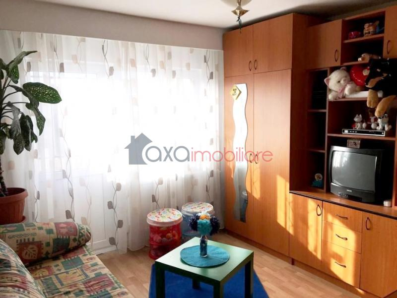 Apartment 2 rooms for  sell in Cluj Napoca, Zorilor ID 3321
