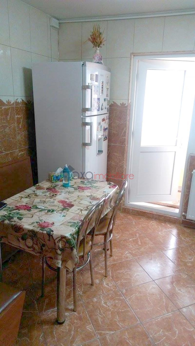 Apartment 2 rooms for  sell in Cluj Napoca, Manastur ID 3328