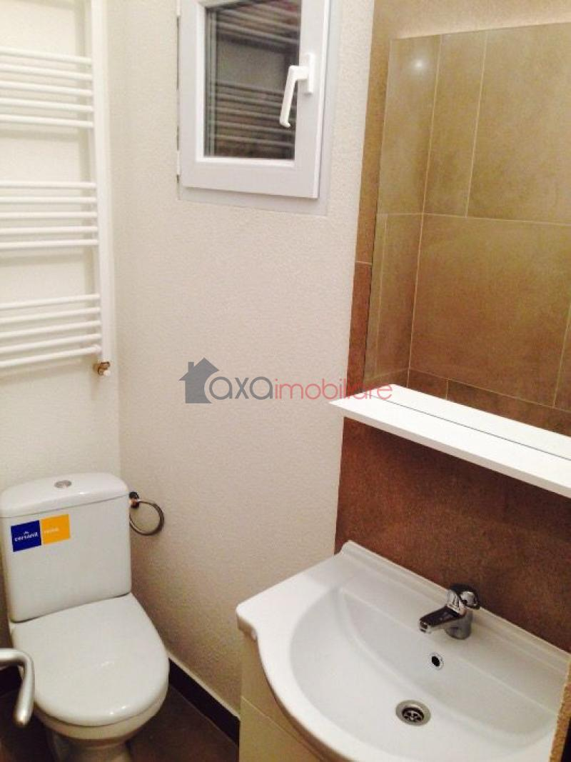 Apartment 2 rooms for  sell in Cluj Napoca, Centru ID 3334